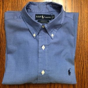 Ralph Lauren Dress Shirt 16 (34/35)